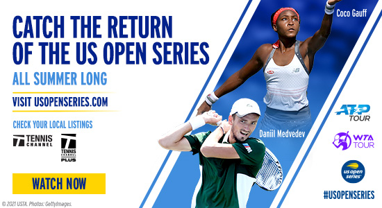 US Open Series
